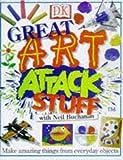 Art Attack 2: Great Stuff (Englisch)