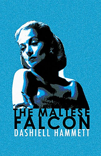 The Maltese Falcon — Dashiell Hammett