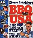 Steven Raichlen: BBQ USA