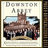 Downton Abbey Page-A-Day Calendar (2015)