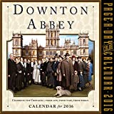 Downton Abbey - 2016 Calendar