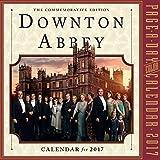 Downton Abbey Page-A-Day Calendar 2017