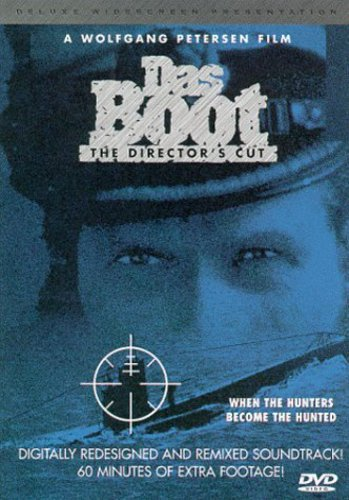 Das Boot Director's Cut