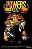 Powers Bureau: Undercover (Volume 1)