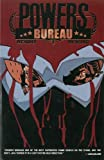 Powers Bureau: Icon (Volume 2)