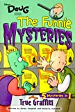 Doug - Funnie Mysteries: True Graffiti - Book #2