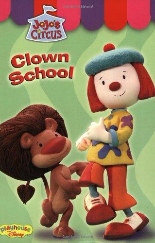 JoJo's Circus: