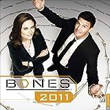 Bones Calendar 2011