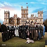 Downton Abbey - 2016 Wall Calendar
