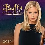 Buffy the Vampire Slayer - 2019 Wall Calendar