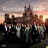 Downton Abbey - 2019 Wall Calendar