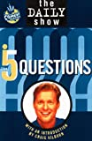 s Five Questions from Comedy Central