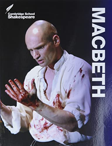 Macbeth — William Shakespeare