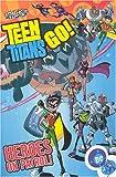 Go!: Heroes on Patrol - Volume 2