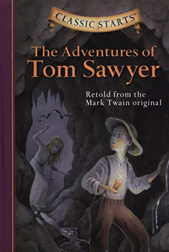 The Adventures of Tom Sawyer (Abridged) — Mark Twain