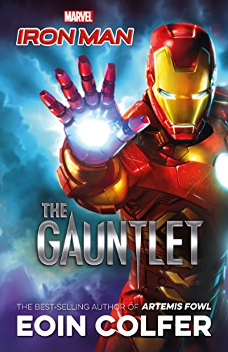 Marvel Iron Man: The Gauntlet