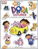 Dora the Explorer - Ultimate Sticker Book