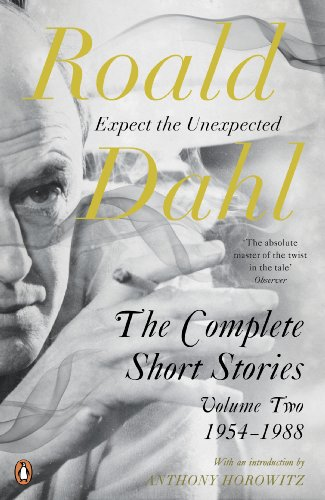 The Complete Short Stories: Volume Two — Roald Dahl