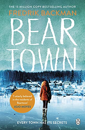 Beartown — Fredrik Backman