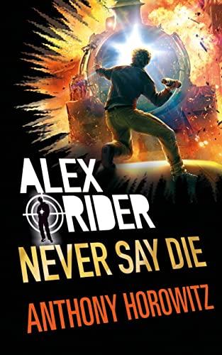 Alex Rider Series Ebook