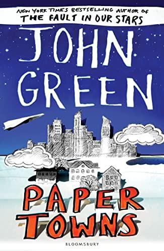 Paper Towns — John Green