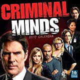 Criminal Minds - 2017 Calendar