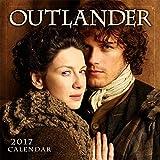 Outlander - 2017 Calendar
