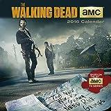 The Walking Dead - 2016 Calendar