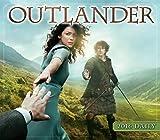 Outlander - 2016 Calendar