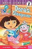 Dora the Explorer: Dora's Sleepover