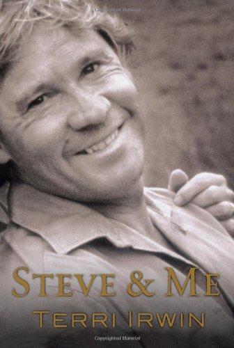 My Steve: Life with the Crocodile Hunter