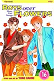 Boys Over Flowers 16.