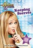 Hannah Montana: Keeping Secrets