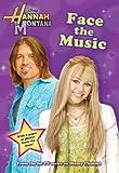 Hannah Montana: Face the Music