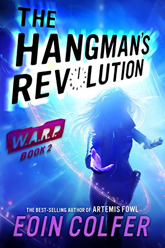 WARP 2: The Hangman's Revolution