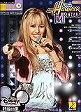 Hannah Montana: Volume 20 (with Audio CD)