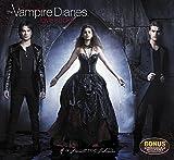Vampire Diaries - Love Sucks Calendar 2015
