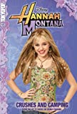 Hannah Montana: Crushes and Camping, Volume 2