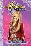 Hannah Montana: Cars and Superstars
