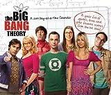 The Big Bang Theory: 2014 Boxed Calendar