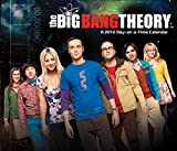 The Big Bang Theory - Day-at-a-time 2016 Calendar