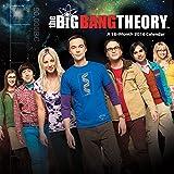 The Big Bang Theory - 2016 Calendar