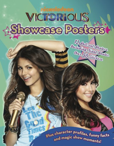 SHOWCASE POSTERS