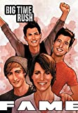 Big Time Rush: Fame: Big Time Rush (Graphic Novel)