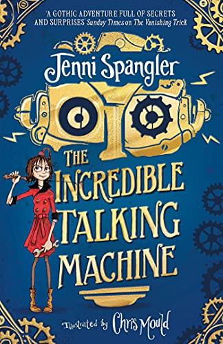 The Incredible Talking Machine