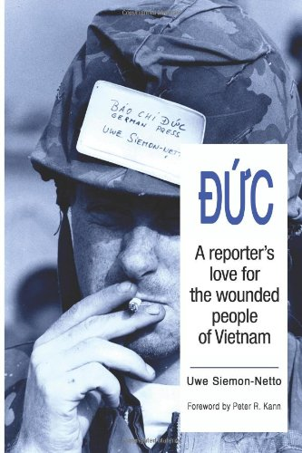 Duc: A reporter's love for the wounded people of Vietnam