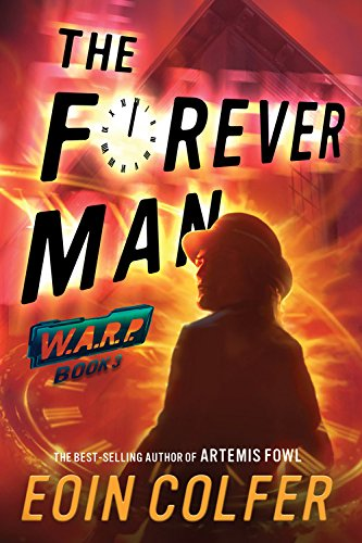 Warp 3 - The Forever Man