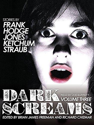 Dark Screams -Volume Three