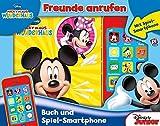 Micky Maus Wunderhaus - Freunde Anrufen