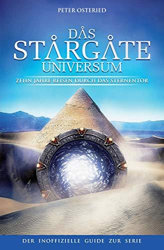 Stargate Buch